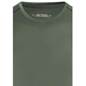 Arc'teryx Phase SL - Camiseta manga corta Hombre - gris